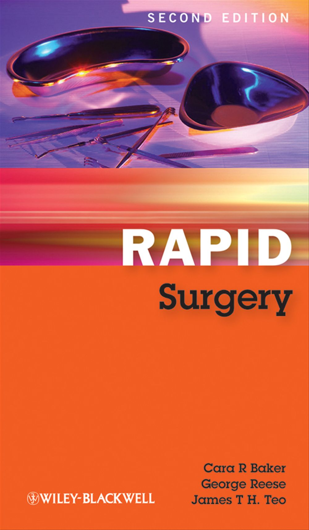 Rapid Surgery