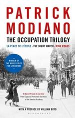 Vente Livre Numérique : The Occupation Trilogy  - Patrick Modiano
