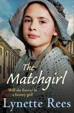 Vente Livre Numérique : The Matchgirl  - Lynette Rees