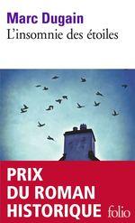 Vente Livre Numérique : L'insomnie des étoiles  - Marc Dugain