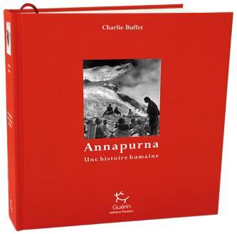 Annapurna ; une histoire humaine