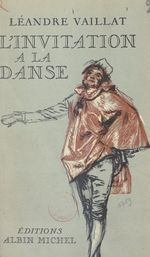 L'invitation à la danse