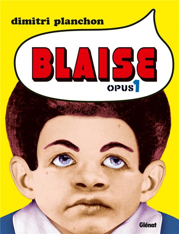 Blaise t.1