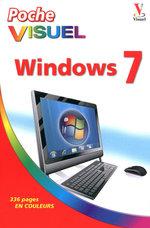 Vente Livre Numérique : Poche Visuel Windows 7  - Bob LEVITUS