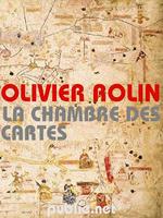 Vente EBooks : La chambre des cartes  - Olivier Rolin