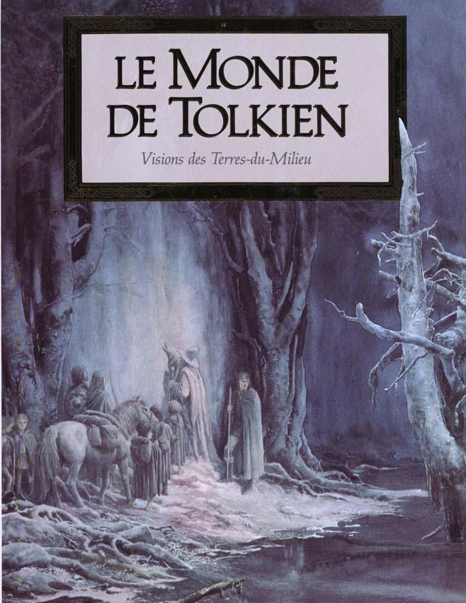 Le Monde De Tolkien