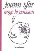 Couverture de Noye Le Poisson