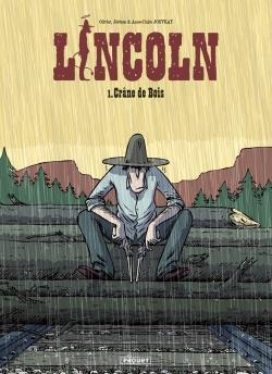 Lincoln t.1 ; crâne de bois