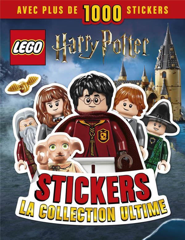 Lego - Harry Potter ; la collection ultime