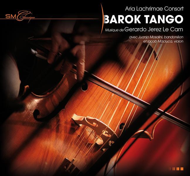 barok tango