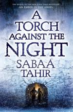 Vente Livre Numérique : A Torch Against the Night  - Sabaa TAHIR