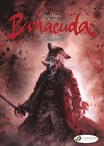 Vente Livre Numérique : Barracuda - Volume 5 - Cannibals  - Jean Dufaux