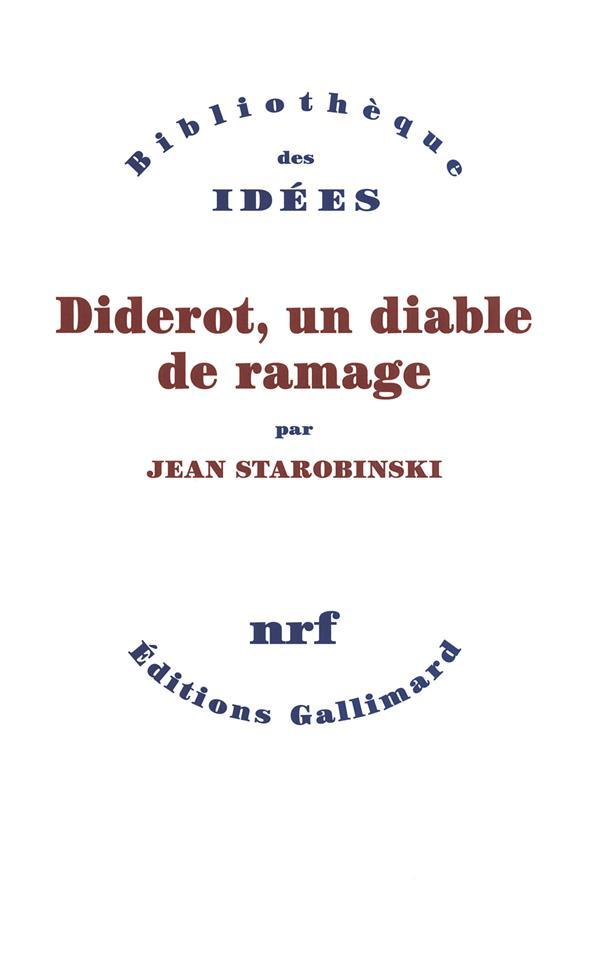 Diderot, un diable de ramage