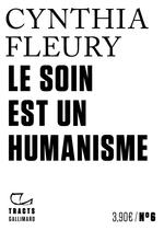 Tracts (N°6) - Le Soin est un humanisme
