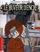 LE BUVEUR D'ENCRE  -  LE PETIT BUVEUR D'ENCRE ROUGE