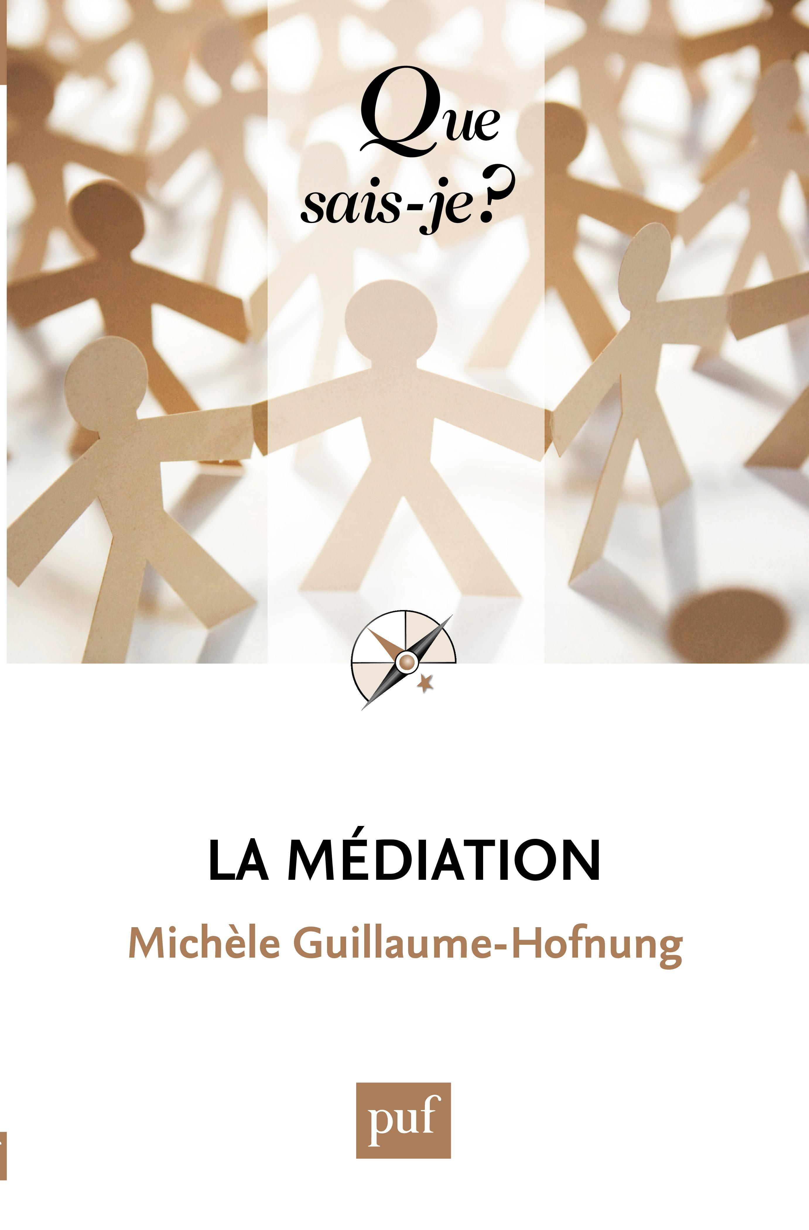 La médiation (7e édition)