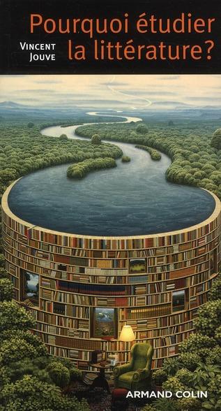 Pourquoi étudier la littérature ?