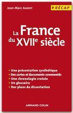 La France du XVIIe siècle