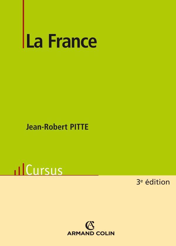 La France (3e édition)