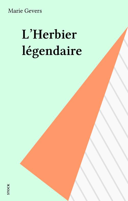 L'herbier legendaire