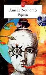 Couverture de Péplum