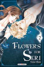 Vente Livre Numérique : Flowers for Seri t.2  - Tomu Ohmi