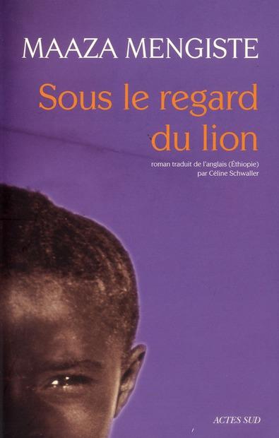 Sous Le Regard Du Lion