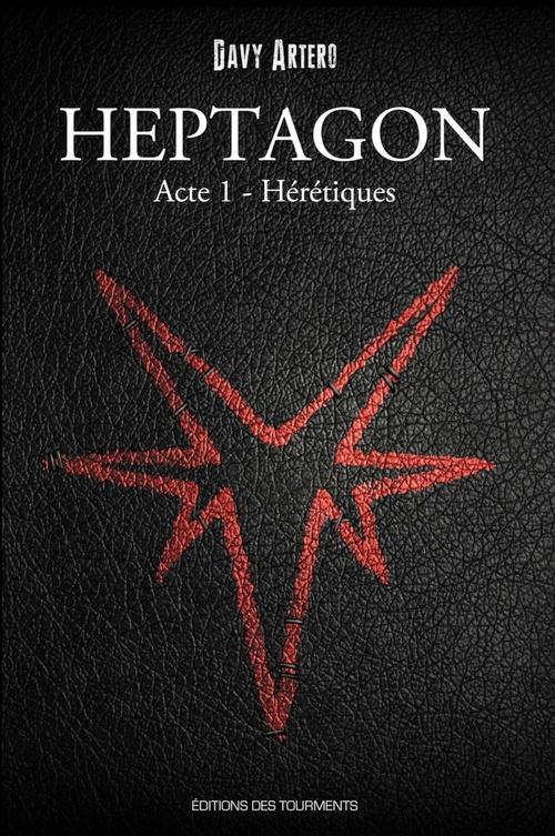 Heptagon - Tome 1