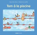 Vente Livre Numérique : Tom à la piscine  - Elisabeth De Lambilly