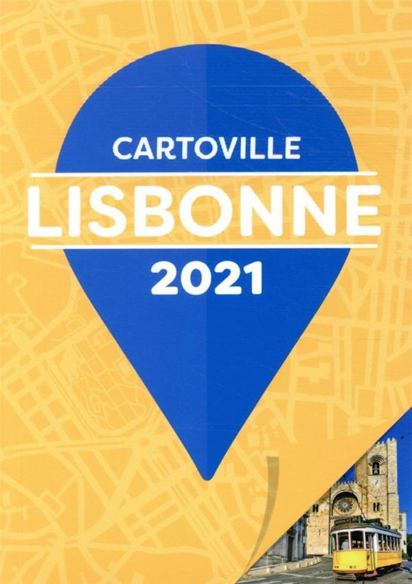 Lisbonne (édition 2021)