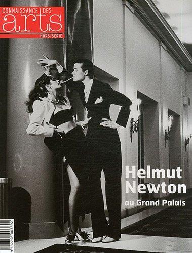 Connaissance des arts hors-serie n.527 ; helmut newton