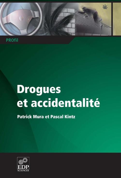 Drogues et accidentalité