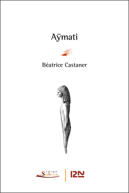 Vente Livre Numérique : Aÿmati  - Béatrice Castaner