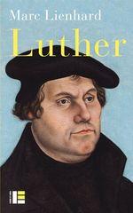 Vente Livre Numérique : Luther  - Marc Lienhard