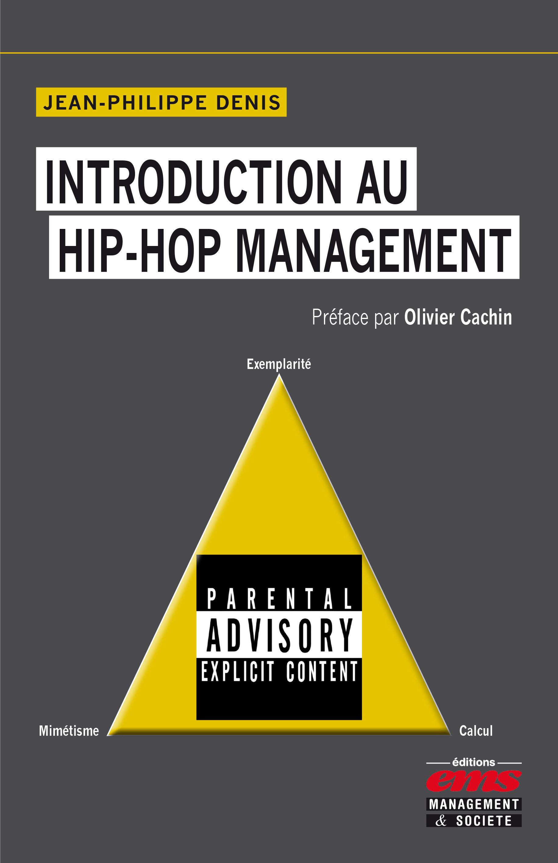 Introduction au hiphop management
