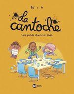Vente EBooks : La cantoche, Tome 06  - Nob