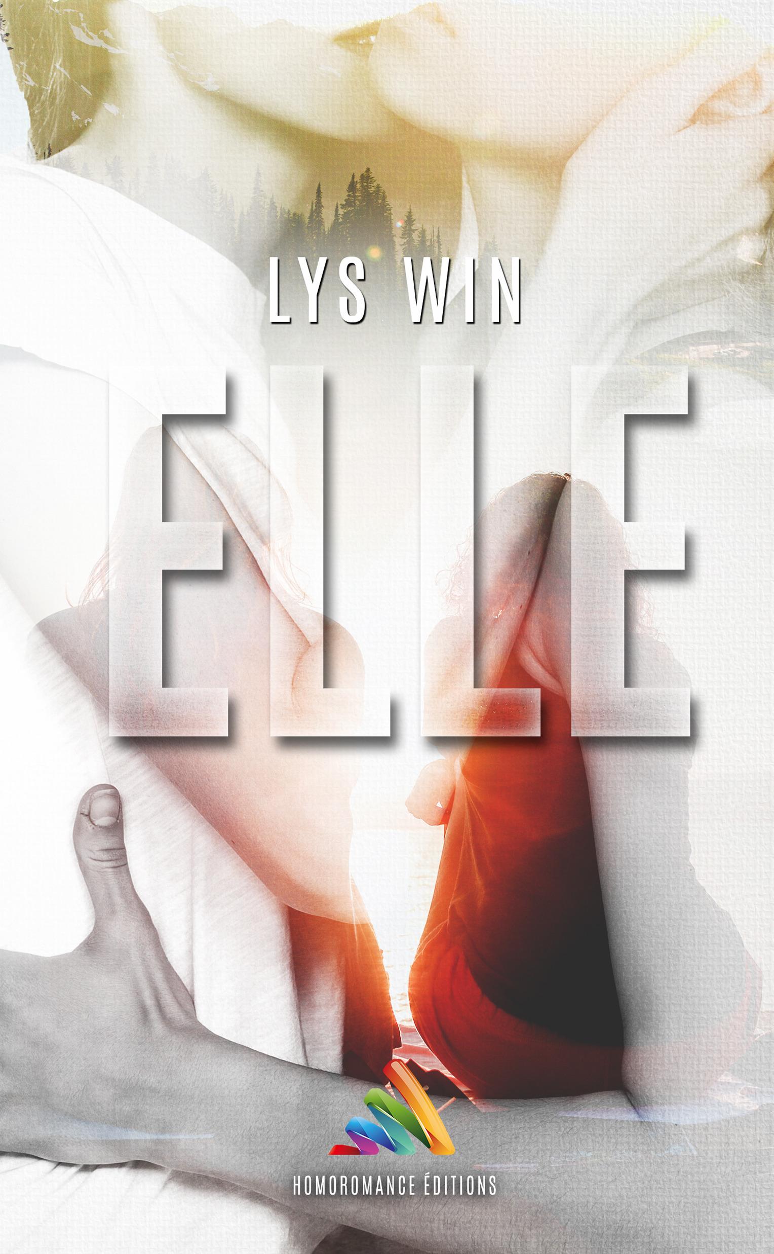 Elle  - Lys Win