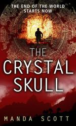 Vente EBooks : The Crystal Skull  - Manda Scott