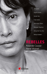 Vente  Rebelles  - Rolande Causse - Nane Vezinet