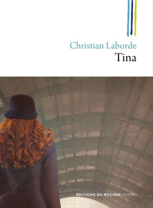 Tina  - Christian LABORDE