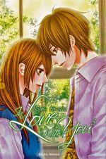 Vente Livre Numérique : In love with you T03  - Saki Aikawa