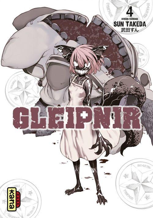 Gleipnir T.4
