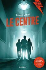 Vente EBooks : Le Centre  - Fabien Clavel