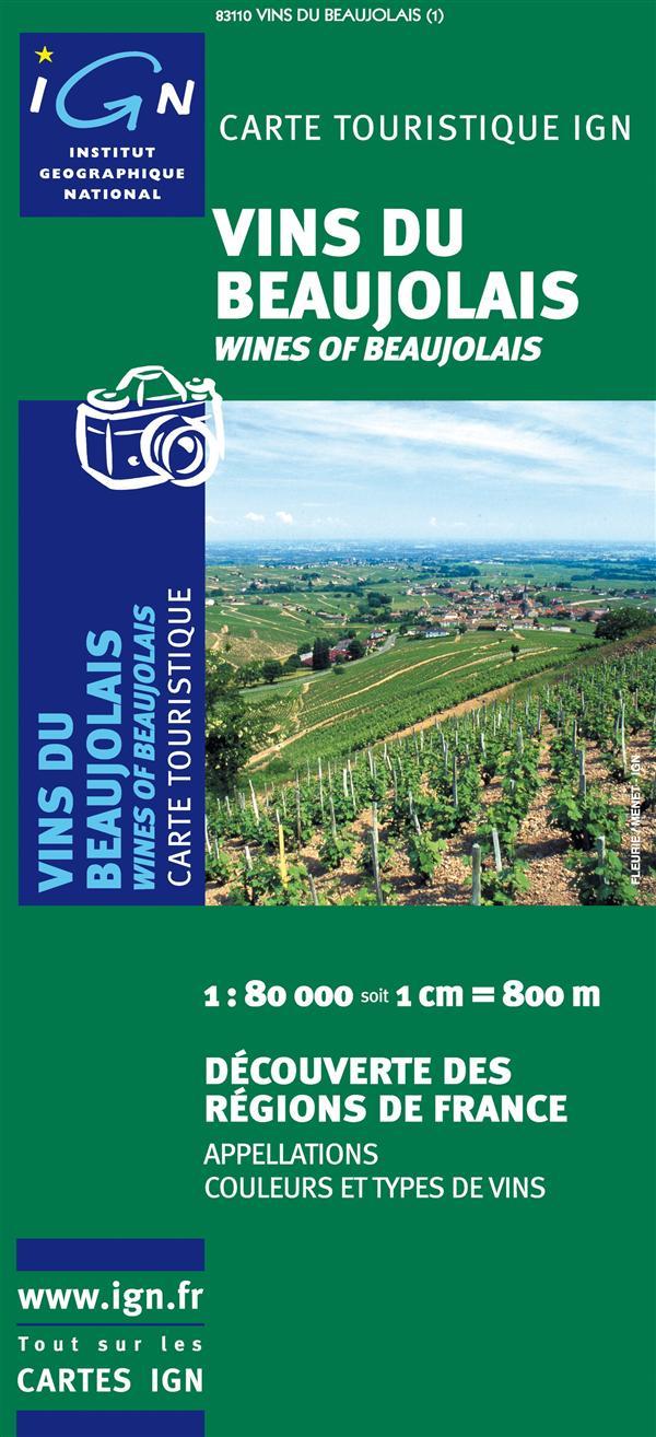 83110 ; vins du Beaujolais