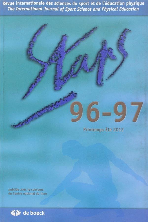 Staps n.96/97