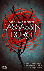 Witch Hunter - tome 2 : L'assassin du roi  - Virginia Boecker