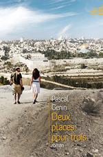 Vente EBooks : Deux places pour trois  - Pascal Genin