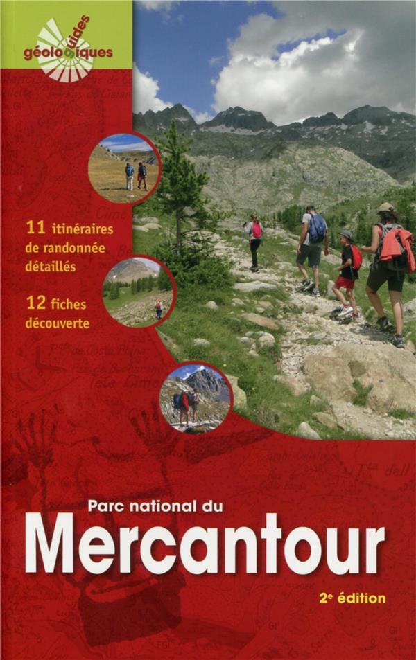 parc national du Mercantour (2e édition)
