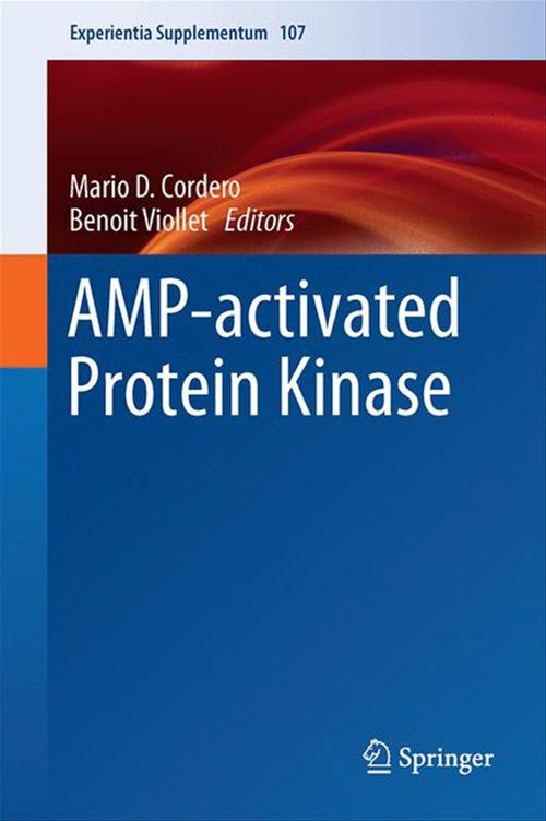 AMP-activated Protein Kinase