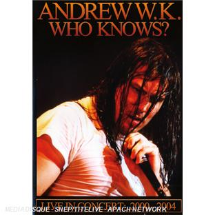 who knows ? live 2000-2004